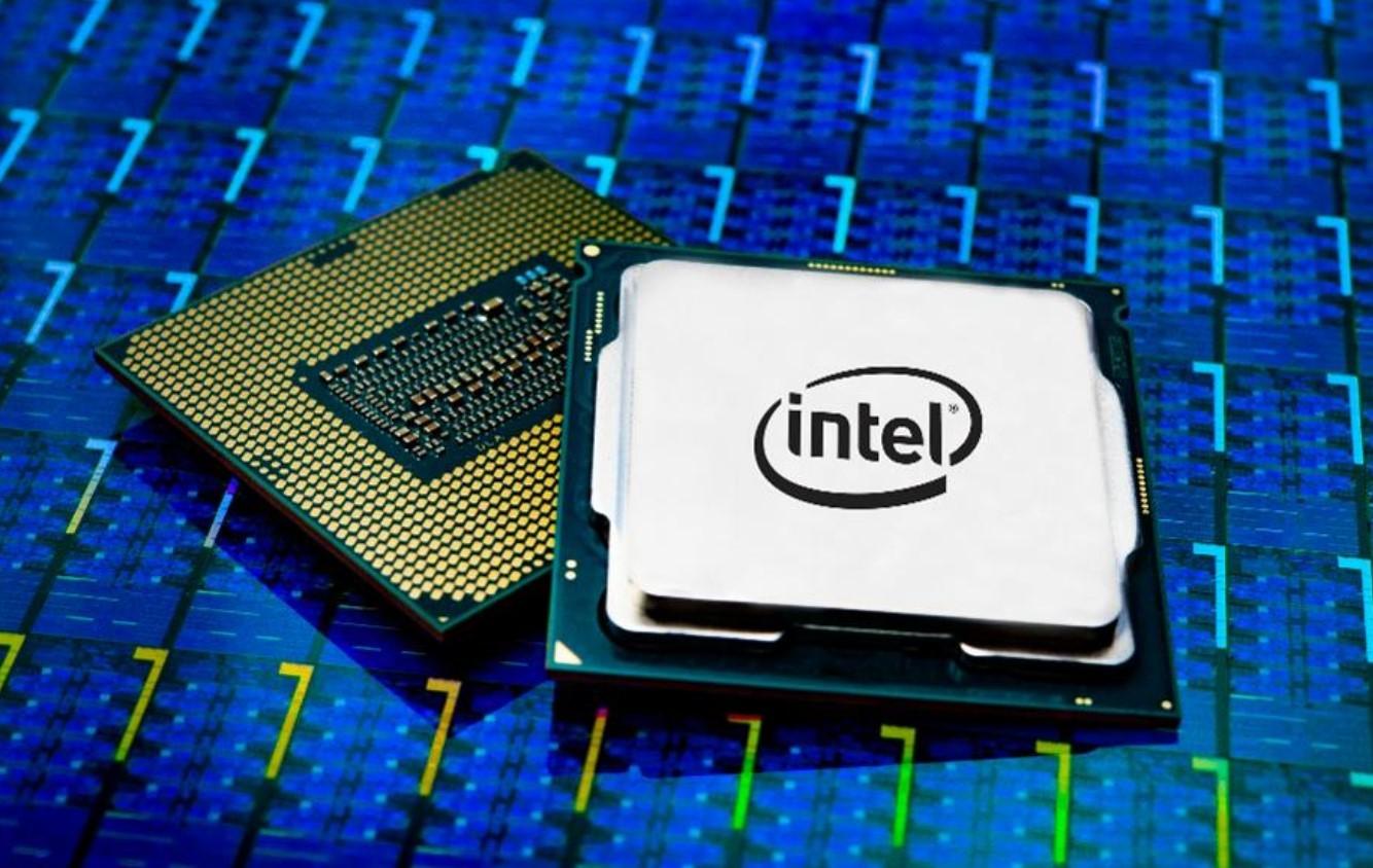 Procesadores Intel Asus